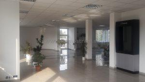 Administratívny priestor 205,42 m2 na prenájom v polyfunkčnom objekte na Gagarinovej ulici