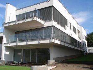 """Luxusná rezidenčná vila """" VILA MÁRIA"""" na predaj na Tajovského ulici"""