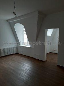 Príjemný 2-izbový byt 36 m2 na predaj v objekte na Gunduličovej ulici