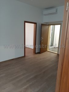 Príjemný 3-izbový byt 47,28 m2 na predaj na Gunduličovej ulici