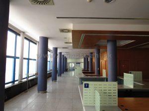 Nadštandardný obchodný priestor 625 m2 na prenájom v budove LUXOR na Štúrovej ulici