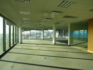 Reprezentatívny kancelársky priestor 453 m2 na prenájom v objekte Park One na Nám.1.mája