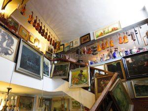 Obchodný priestor 240 m2 na predaj na Karadžičovej ulici v Bratislave