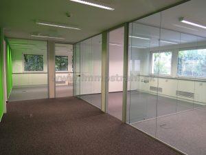 Reprezentatívny kancelársky priestor na prenájom o ploche 200,40 m2 v budove BBC I na Plynárenskej ulici