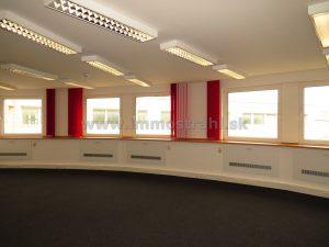 Reprezentatívny kancelársky priestor o výmere 120,51 m2 na prenájom na Plynárenskej ul. v objekte Bratislava Business Center I