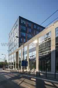Obchodné priestory od 37 m2 na prenájom v polyfunkčnom centre STEINERKA BC na Legionárskej – Krížnej ulici